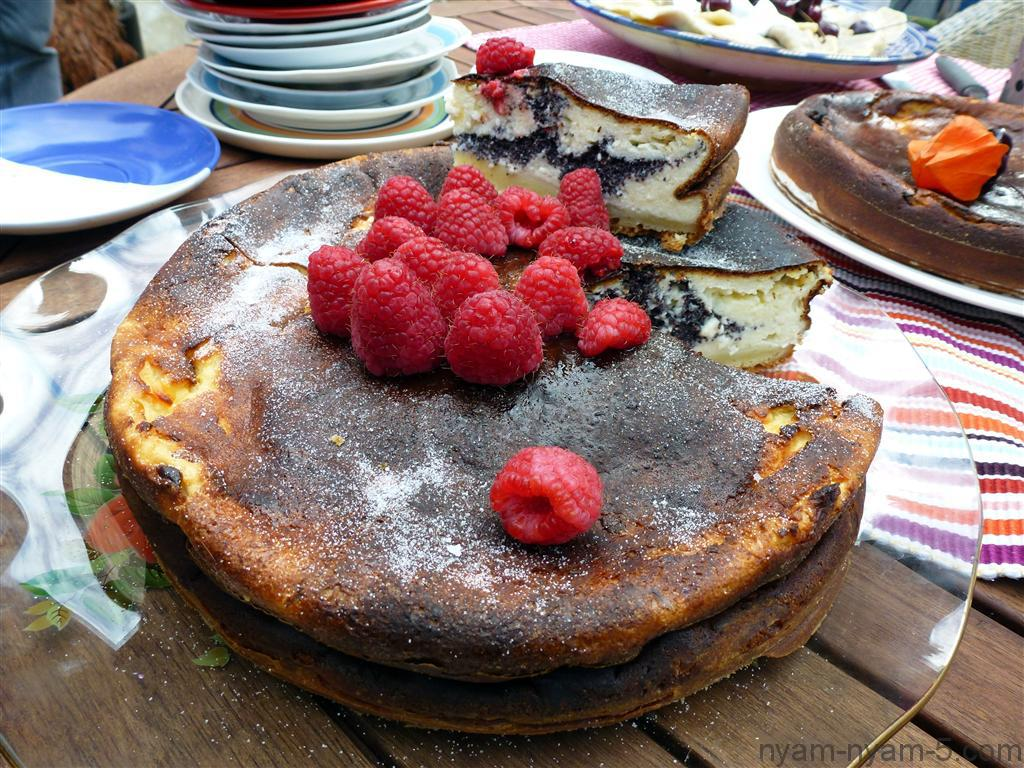 Lviv-cheesecake-Russian-Brunch-Club-Ukraine-and-its-Larder-1