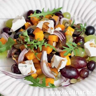 salatizvinograda