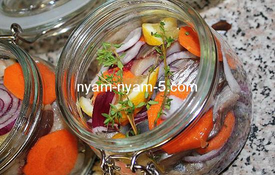 Рецепт-маринування-оселедця-по-голландськи