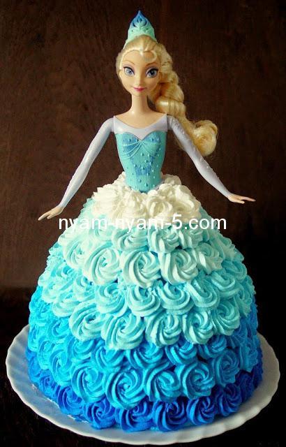 tort elsa (1)